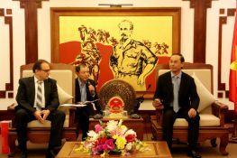 """Belarus lập liên doanh sản xuất ô tô """"MAZ-Asia"""" tại Việt Nam"""