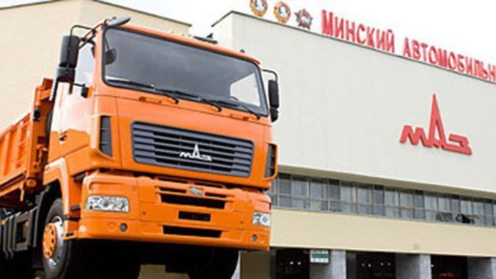 Belarus wants Vietnam to support Eastern European automakers in penetrating into the market