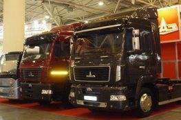 Will MAZ trucks be assembled in Vietnam later this year?