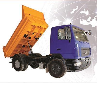 Xe tải Ben Maz